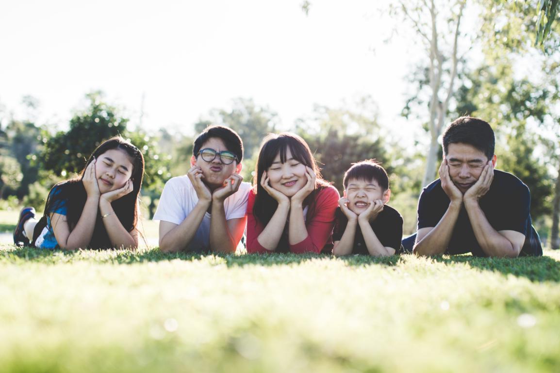 如何经营幸福美满家庭?