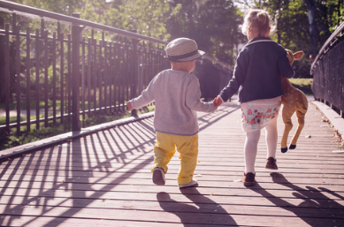 走路快的人可能更健康,更长寿