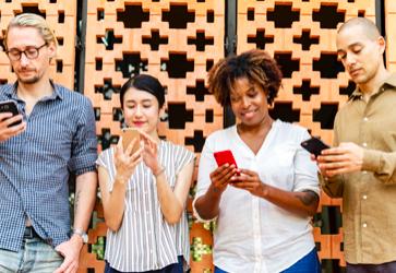 如何引导青少年健康使用社交媒体平台?