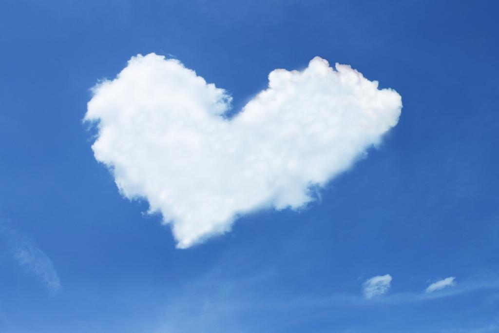 心灵纯洁的人,生活充满甜蜜和喜悦