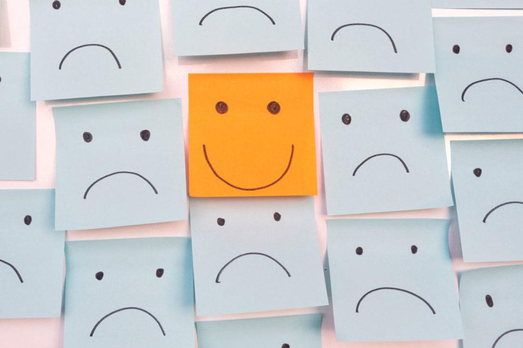 保持积极乐观的心态有多重要?