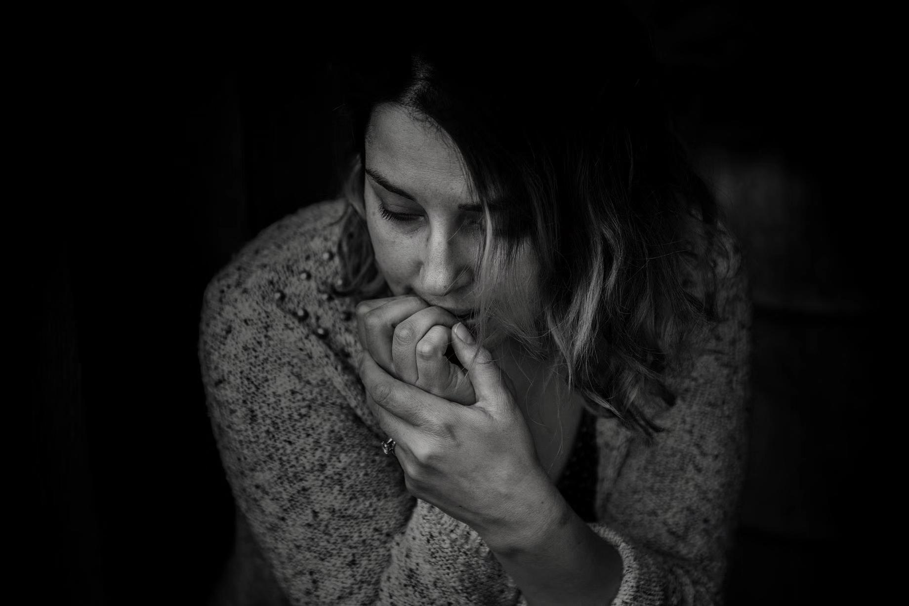 新冠疫情下消极情绪并没有那么糟糕,但要远离这五种行为