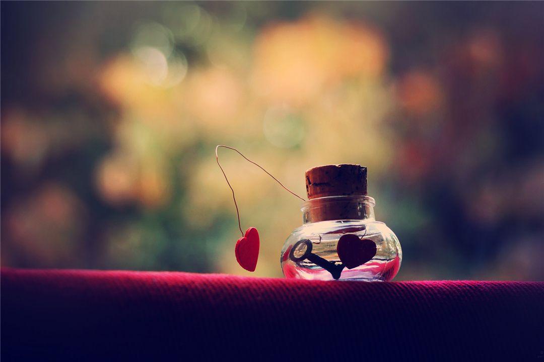 爱情中,不仅要有浪漫的敏感还要有理智的冷漠