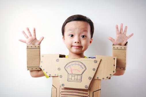 如何培养儿童的创造力?