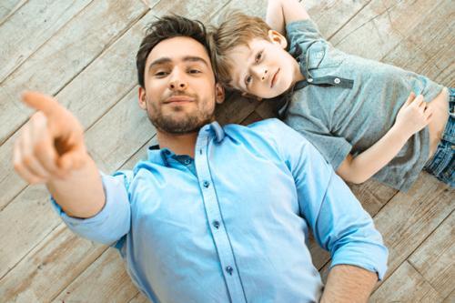 不同颜色性格的孩子,家长该如何教养?