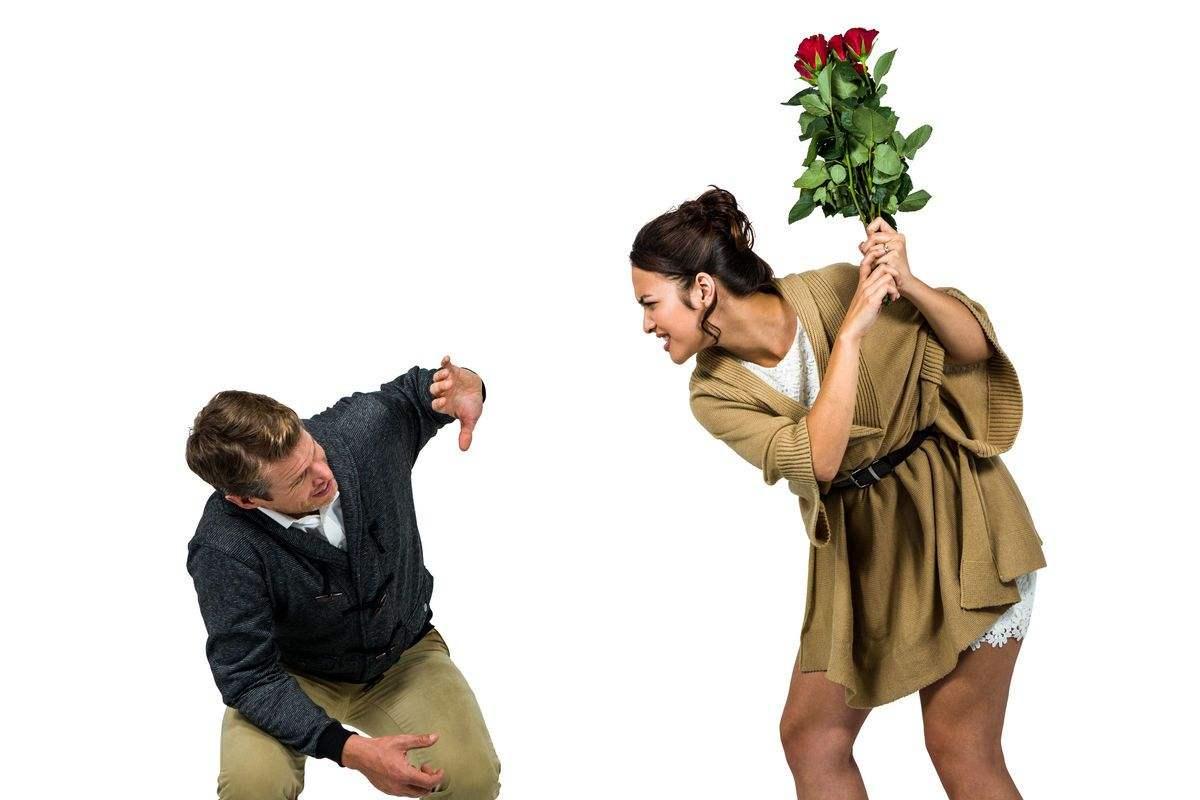 """如何规避恋爱中的潜在危险?(下) ——从""""江歌案""""分析恋爱杀手的防御术"""
