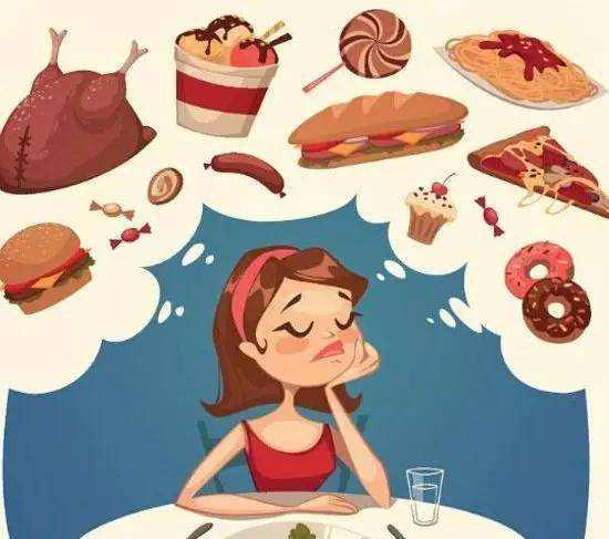 你周围有贪食症患者吗?